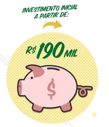Franquias Casa do Pão de Queijo como abrir investimento a partir de 190 mil