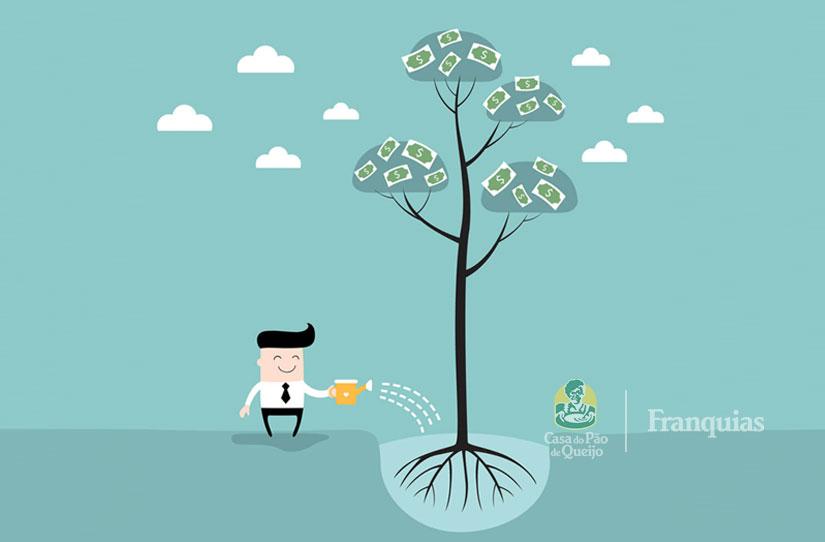 8b0cc49cd 4 estratégias para ganhar clientes e vender mais na crise – Casa do Pão de  Queijo – Franquias