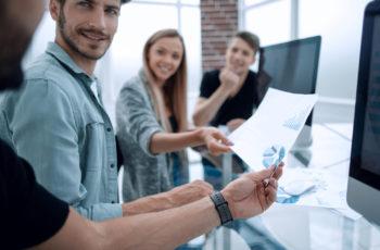 Como montar um plano de negócios bem estruturado?